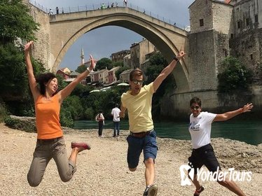 Mostar and Ston Private Guided Day Trip Starting in Split and Ending in Dubrovnik