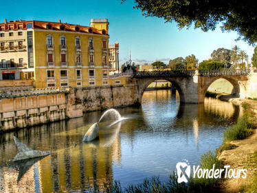 Murcia Walking Tour