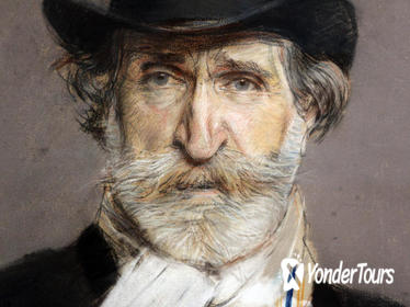 Musical Tour: La Scala Opera House & Giuseppe Verdi