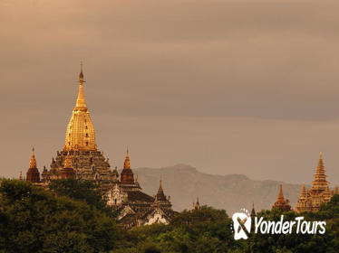Myanmar Vacation Tour