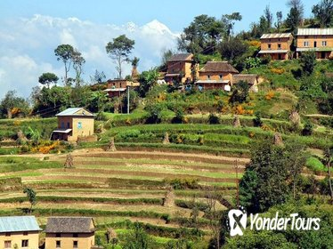 Nagarkot to Changu Naryan Day Hike from Kathmandu