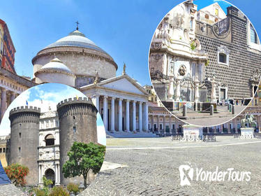 Naples Private City Tour for Kids and Families with Local Guide
