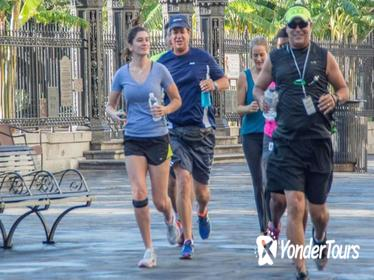 New Orleans French Quarter Jogging Tour