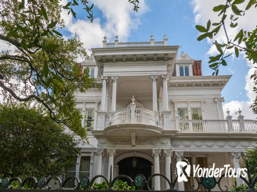 New Orleans Garden District Grandeur