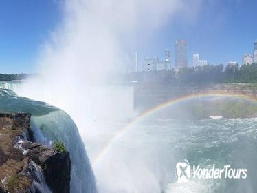 Niagara Falls Walking Tour