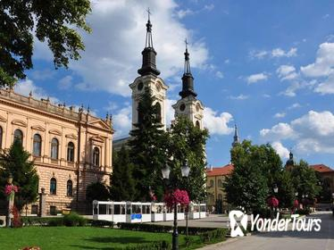 Northern Serbia, Sremski Karlovci, and Novi Sad Full-Day Tour from Belgrade