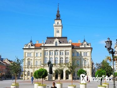 Novi Sad and Sremski Karlovci Day Trip from Belgrade