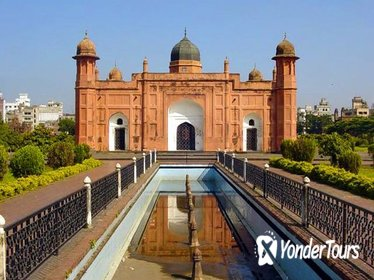 Old Dhaka Discovery Day Tour
