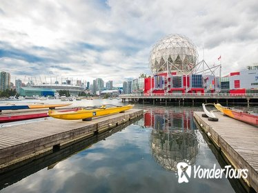 Olympic Village Photography Tour