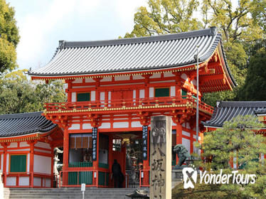 One Day Tour in Kyoto Including 4 Highlights