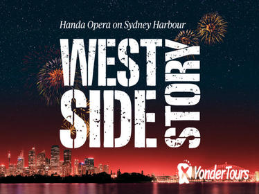 Opera on Sydney Harbour: West Side Story