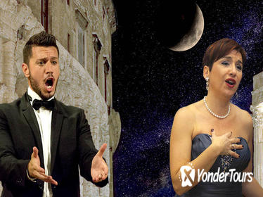Opera Serenades By Night in Rome at Palazzo Doria Pamphilj