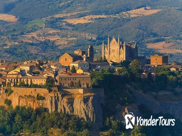 Orvieto&Civita di Bagnoregio private day-trip from Rome