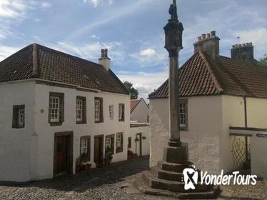 OUTLANDER Film locations Tour from Dundee