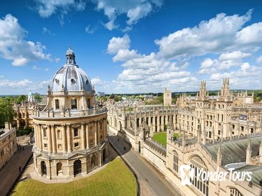 Oxford, Stratford and the Cotswold Villages Day Trip from London
