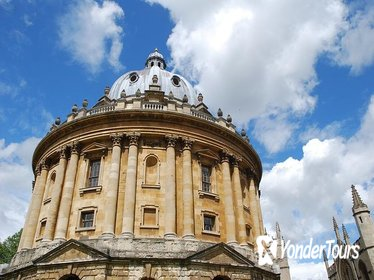 Oxford, Stratford Upon Avon and Cotswolds Tour from London