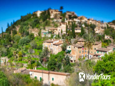Palma de Mallorca Shore Excursion: Private Tour of Valldemossa, Soller and Serra de Tramuntana