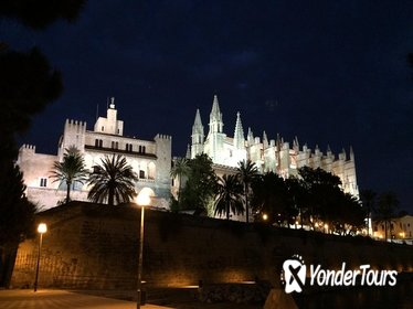 Palma Night Walking Tour