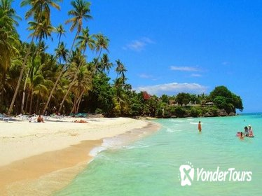 Panglao Island Tour with Mag-Aso Falls