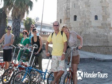 Panoramic Bike Tour and Tapas Tasting