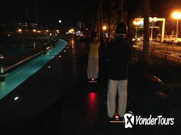 Papeete Segway Night Tour