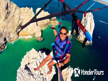 Parasailing Adventure in Los Cabos