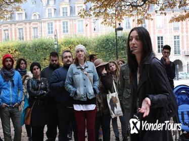 Paris 2-Hour Private Walking Tour Including the Marais