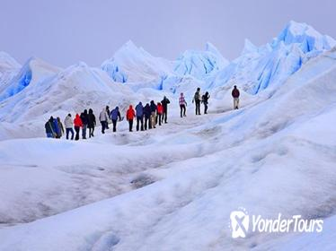 Perito Moreno Glacier Big Ice Trek from El Calafate