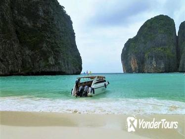 Phi Phi Island by Premium Speedboat including Buffet Lunch