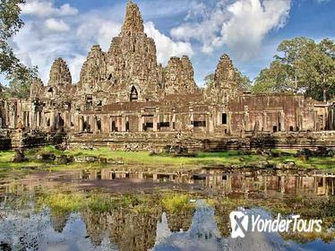 PHNOM PENH_SIEM REAP 5 DAYS