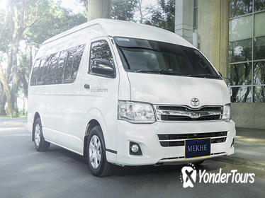 Phuket Hotel to Krabi Hotel Private One Way Transfer