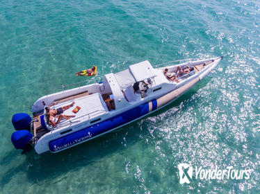 Phuket Island Hopping with your private boat