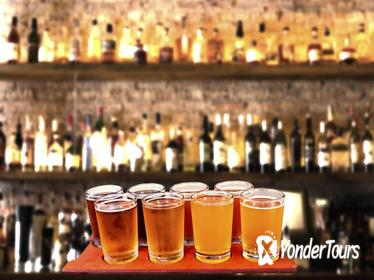 Pioneers and Pints Beer Tour in Bucktown and Wicker Park