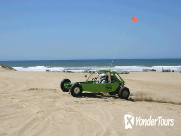 Pismo Beach Dune Buggy Experience