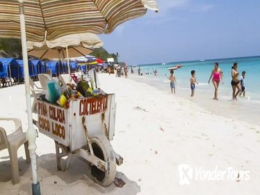 Playa Blanca Day Tour