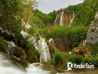 Plitvice Lakes Private Guided Walking Tour