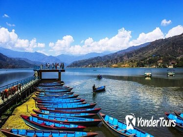 Pokhara city sightseeing tour