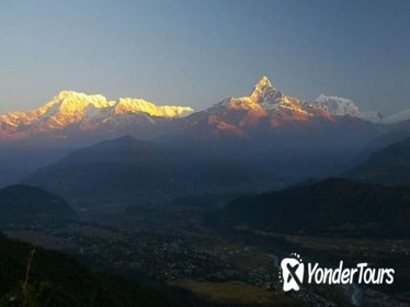 Pokhara Full Day Sightseeing Tour