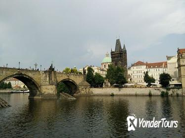 Prague City Tour Including Prague Castle and Optional Changing of the Guard
