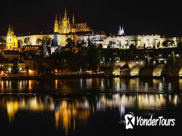 Prague Night Photo Tour, See the Best Views