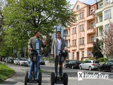 Prague Private 3-hour Grand Segway Tour