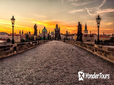 Prague Self-Guided Audio Tour