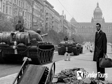 Prague World War II and Communism Private Walking Tour