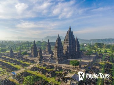 Prambanan Temple Admission Tickets