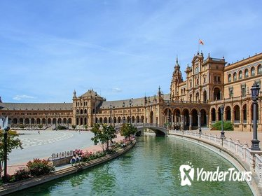 Private 10-Hour Tour of Sevilla from Malaga or Marbella