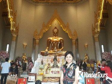 Private 2-Day Bangkok City Tour and Ayutthaya Tour from Bangkok