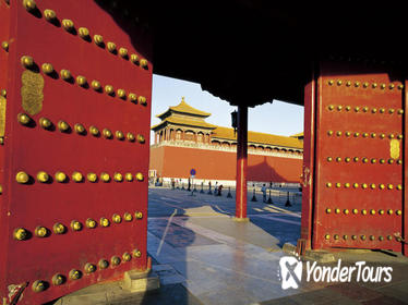Private 2-Day Beijing Sightseeing with VIP Acrobatic Show Option