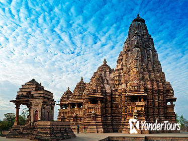 Private 3-Day Tour of Khajuraho from Delhi by Train with Khajuraho Temples