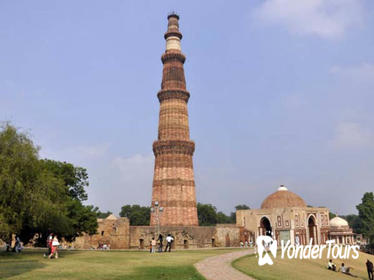 Private 3-Day Tour to Taj Mahal Agra from New Delhi Including Fatehpur Sikri