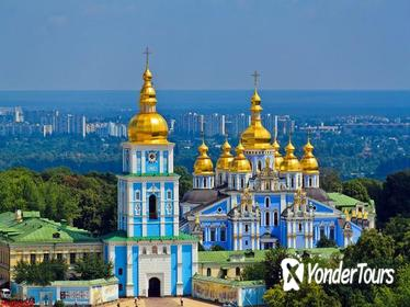Private 3-Hour Kiev Walking Tour
